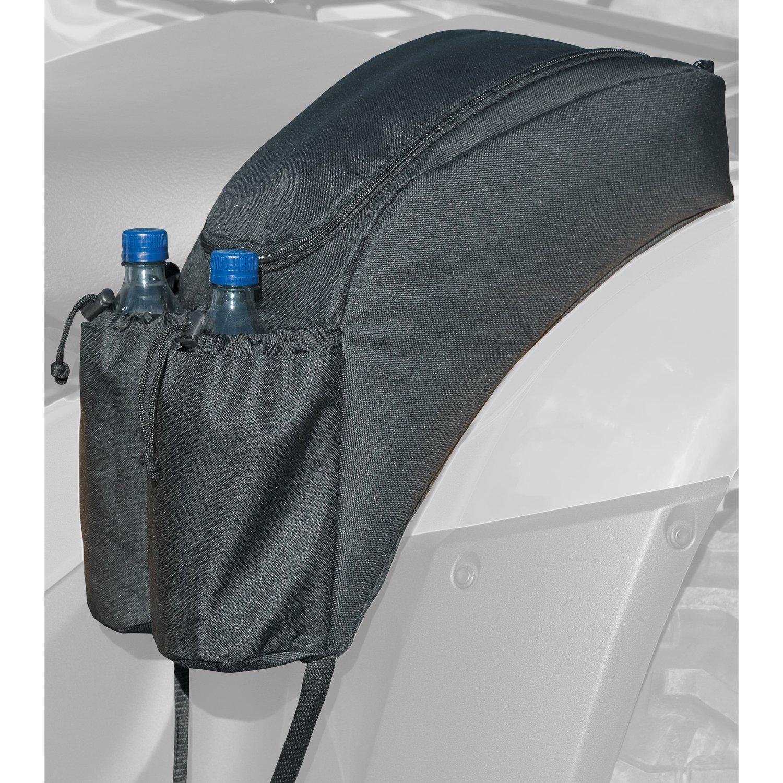 Raider ATV-2 Black ATV Fender Bag