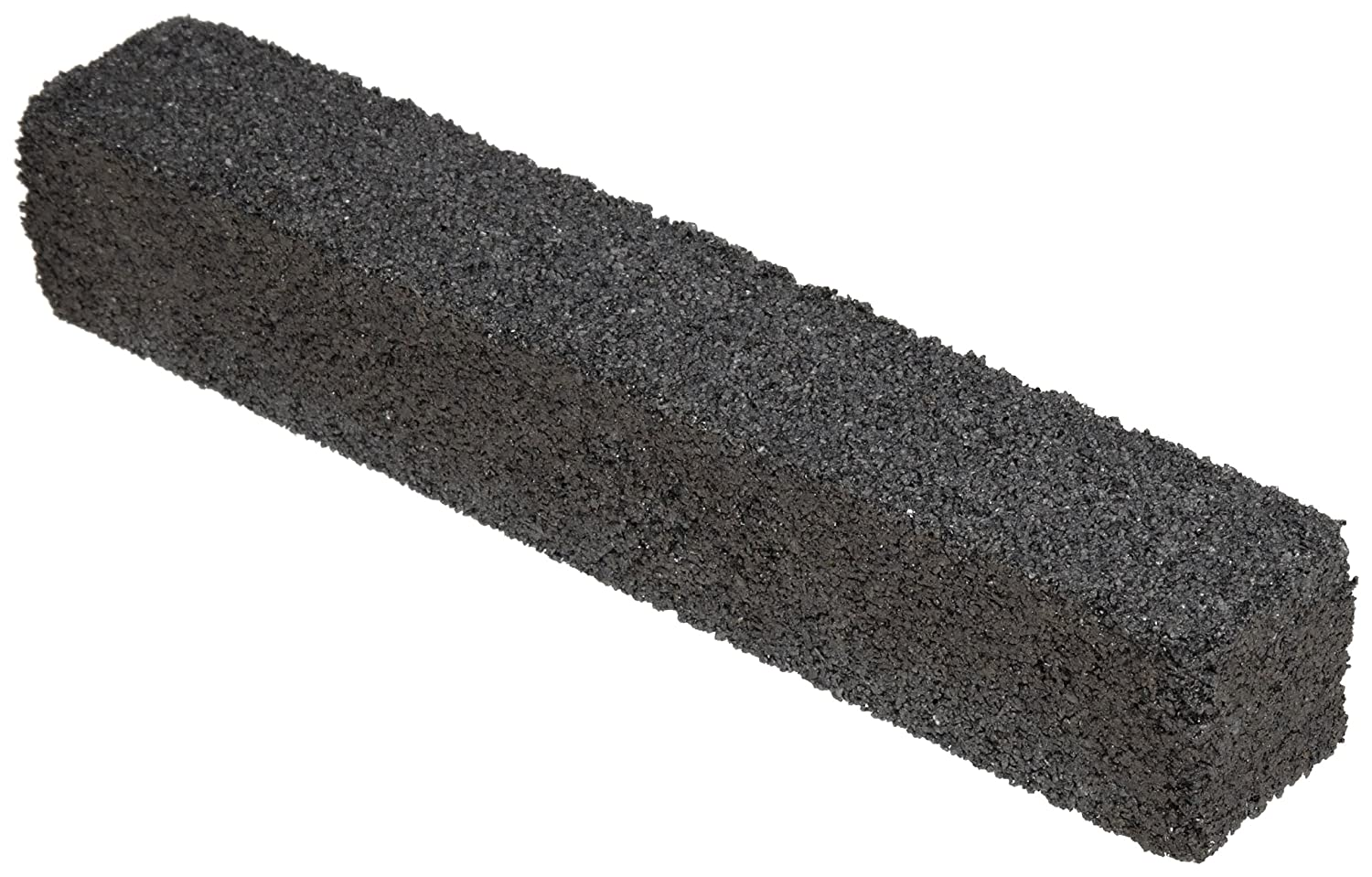 Norton 37C Vitrified Abrasive Dressing Stick, Silicon Carbide, 6' Length x 1' Width x 1' Thickness, Grit 24 (Pack of 5) 6 Length x 1 Width x 1 Thickness St. Gobain Abrasives