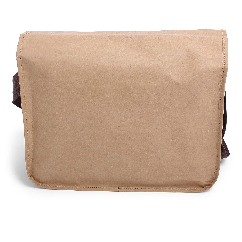 Brown Norl/änder Messenger Bag