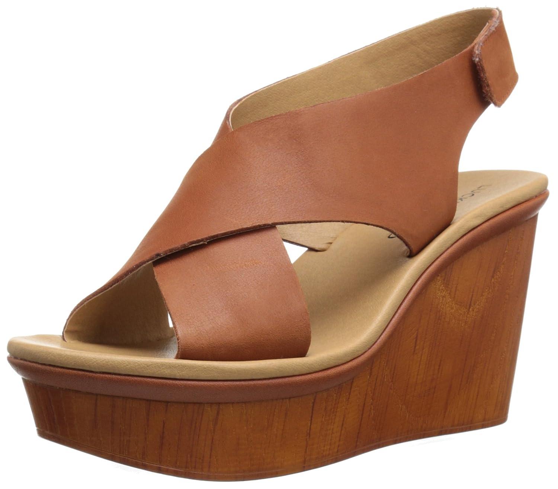 Lucky Women's Odalia Wedge Sandal