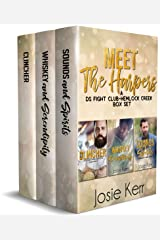 Meet the Harpers: A DS Fight Club-Hemlock Creek Crossover Box Set Kindle Edition