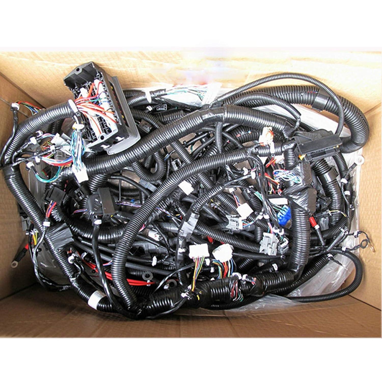 PC240-8 Arnés de cableado completo – SINOCMP Arnés partes para ...