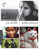 Criterion Collection: La Jetee & Sans Soleil [Blu-ray] [Import anglais]