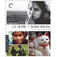 La Jetée / Sans Soleil (Criterion)  / La Jetée/Sans Soleil (Bilingual) [Blu-ray]