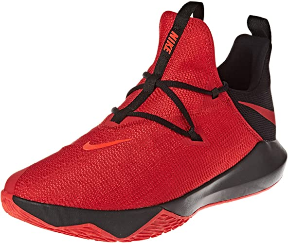 Nike Zoom Shift 2, Chaussures de Fitness Homme