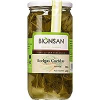 Bionsan Acelgas Cocidas - 400 gr