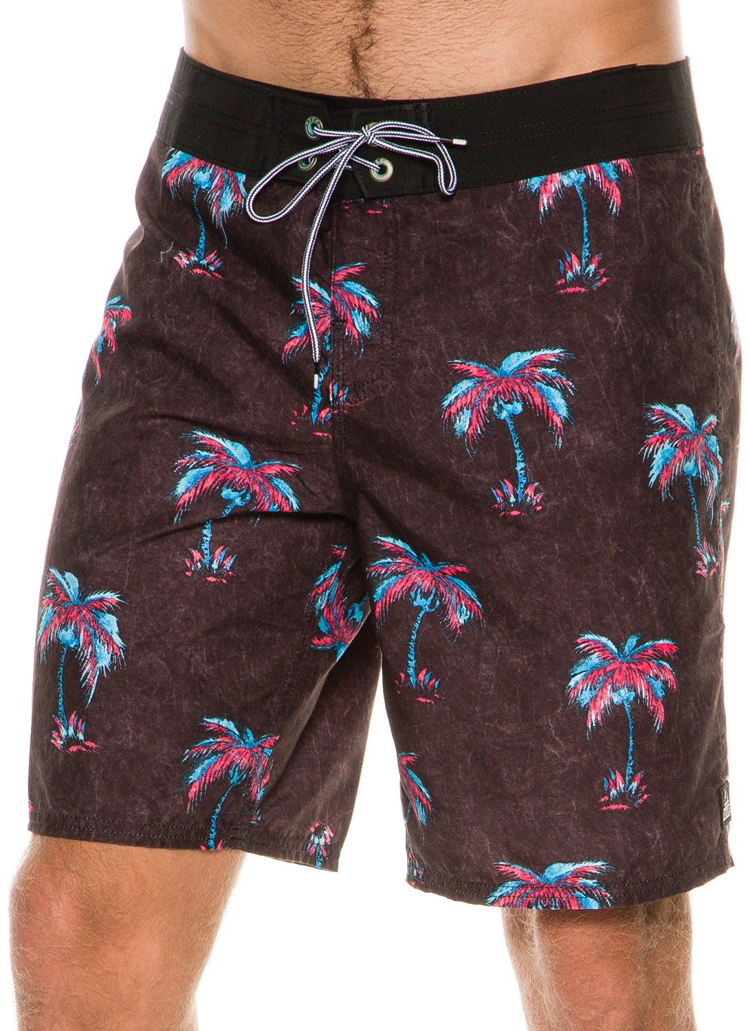 Reef Men's Palmia Dos Board Shorts