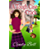 A Tough Case to Crack (A Nuts About Nuts Cozy Mystery Book 1)