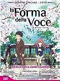 La Forma Della Voce (Special Edition) (2 Dvd) (First Press)