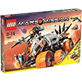 Lego 7699 – Mars Mission MT 101 Armored Brelan Set