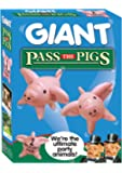 Monopoly Giant Pass the Pigs Dice Game
