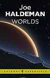 Worlds: A Novel of the Near Future: Worlds Book 1