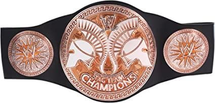 Unified Tag Team Championship-Ceinture Mattel pour WWE Wrestling figures