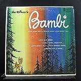 Edward H Plumb Frank Churchill Score Bambi Amazon