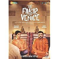 The Fakir of Venice