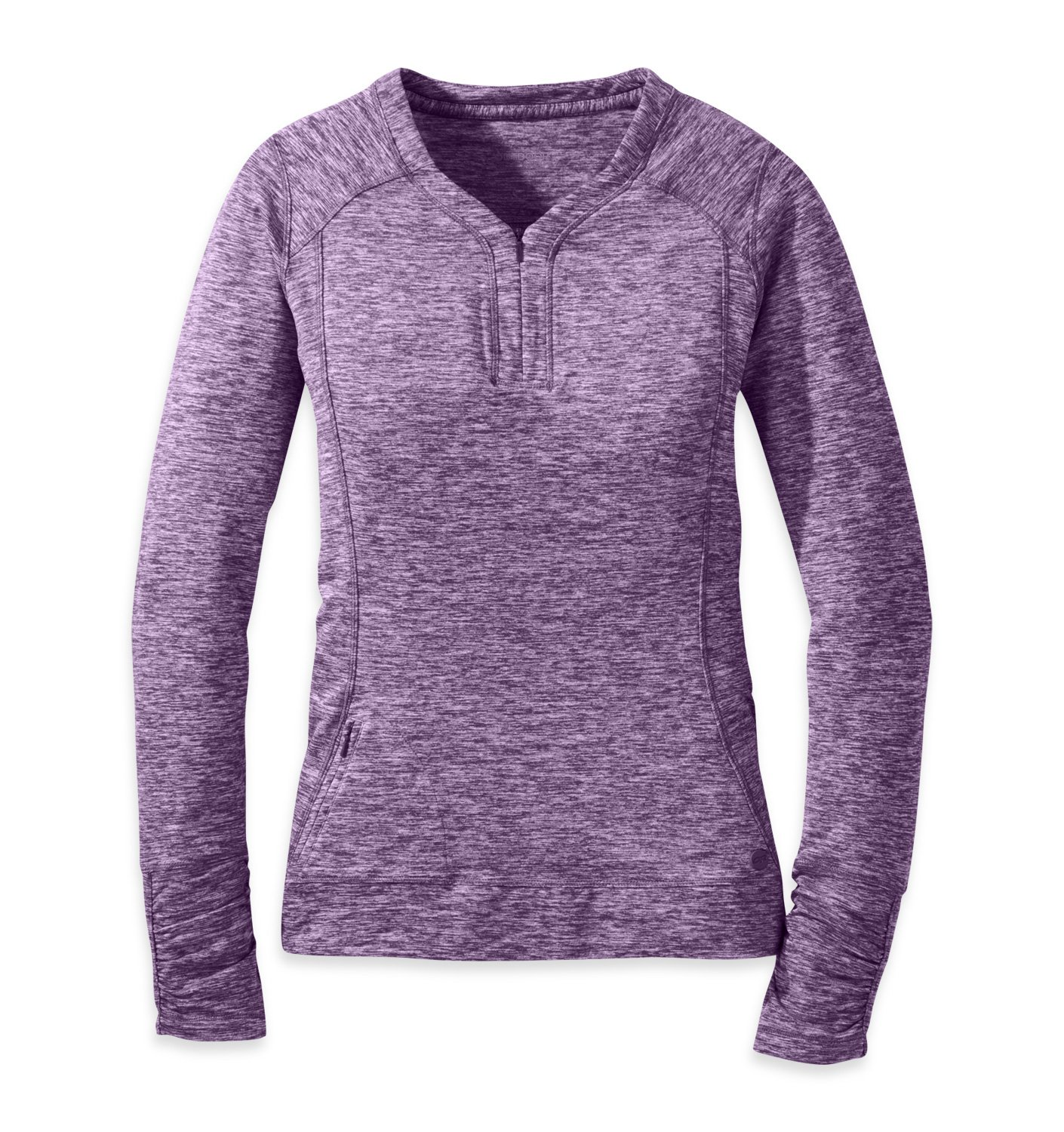 Outdoor Research Women's Melody L/S Shirt, Elderberry, Medium by Outdoor Research