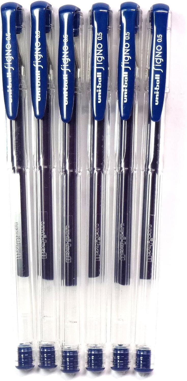 Uni-Ball Signo UM-151 0.38 mm Roller Pen choose 3 pen