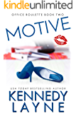 Motive (Office Roulette, Book Two)