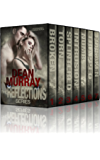 The Reflections Series: Books 1 - 7