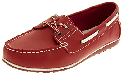 8ddc99198fa Shoreside Womens Leather Oxford Uk 8  Amazon.co.uk  Shoes   Bags