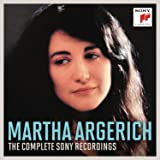 Martha Argerich - The Complete Sony Recordings