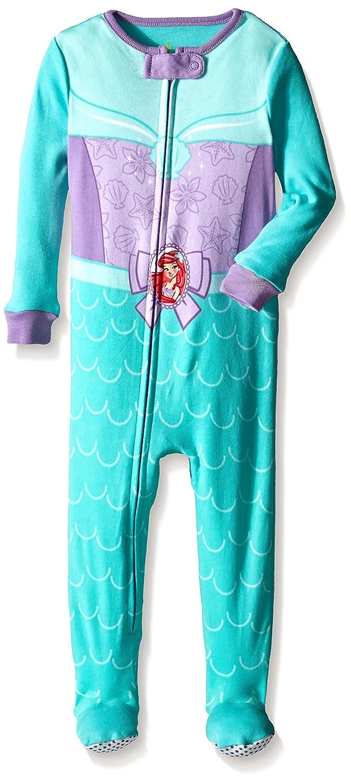 Disney Baby-Girls Infant Ariel One Piece Blanket Sleeper d42972d2c