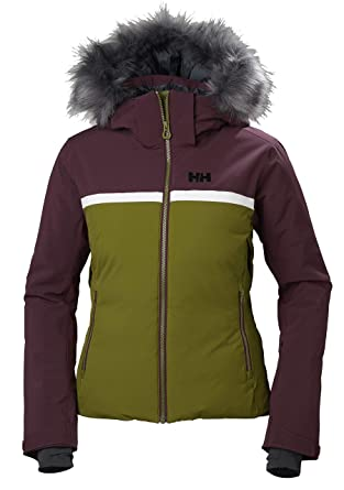 Amazon.com  Helly Hansen 65646 Women s Powderstar Jacket  Clothing 86beaa051