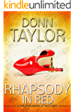 Rhapsody in Red (A Preston Barclay Mystery Book 1)
