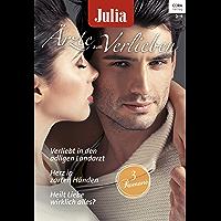 Julia Ärzte zum Verlieben Band 122