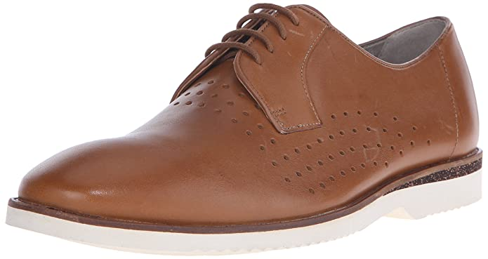 Clarks Men's Tulik Edge Oxford by Clarks