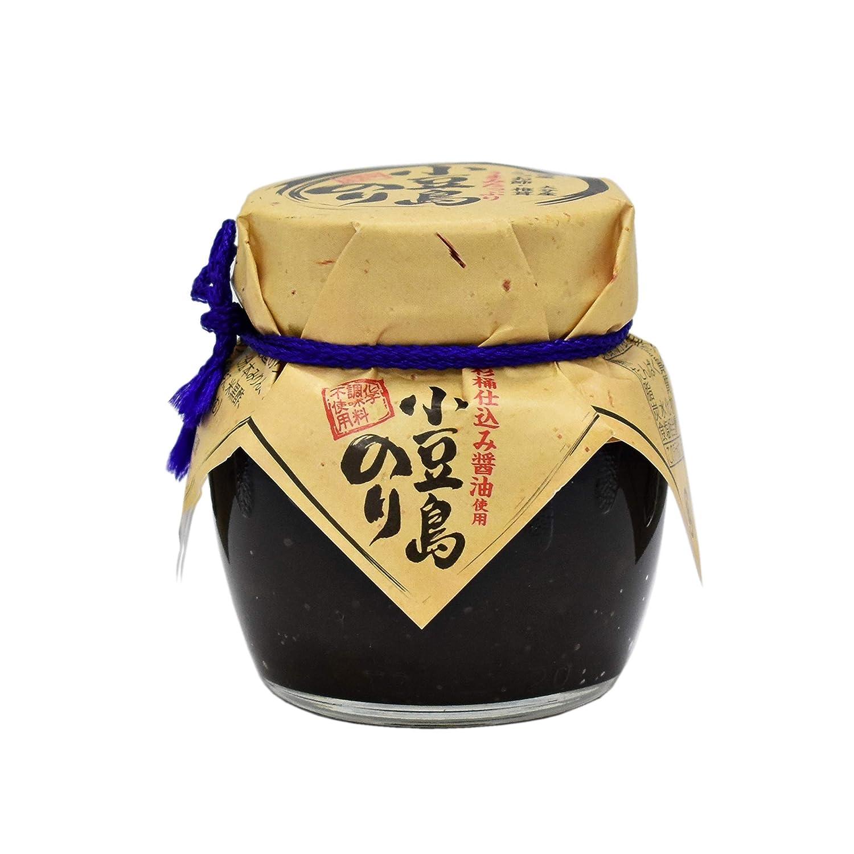 NORI TSUKUDANI -Japanese traditional seaweed umami paste- No chemical seasoning, No preservative, No coloring 3.17oz