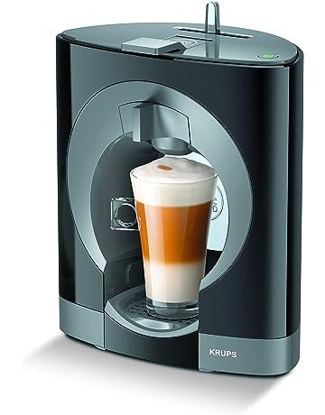Krups Oblo KP1108 - Cafetera Nestlé Dolce Gusto de 15 bares de presión y 1500 W