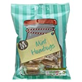 Morrisons Mint Humbugs, 200g