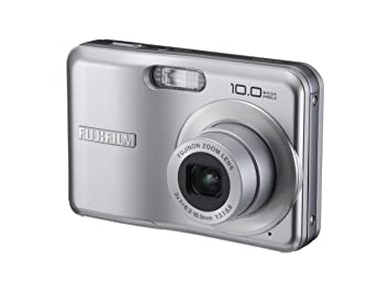 Fujifilm A100 Camera Treiber Windows 7