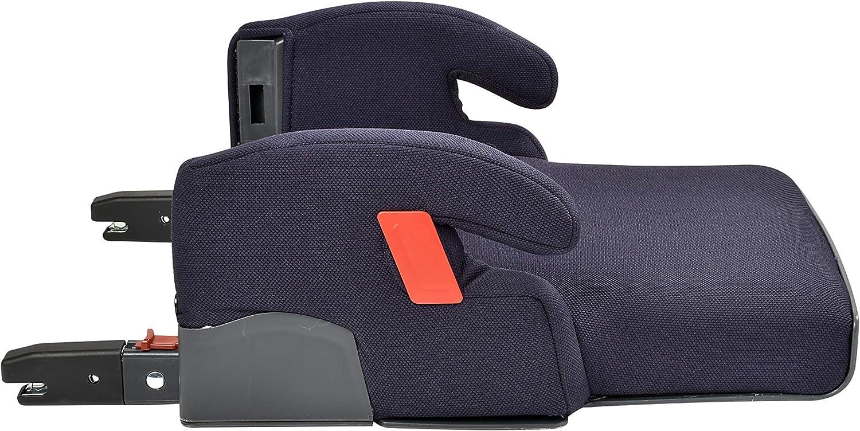 L/éger poids plume 15-36kg Si/ège-Auto Enfant - Isofix Noir Format bagage cabine Compact Norme ECE R44//04 S/écurit/é Maximale PURSEAT /'FIX Groupe 2 /& 3 4Kg B/ÉABA