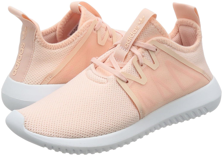 big sale 18112 5fcdf ... where to buy amazon adidas originals womens tubular viral us7.5 pink  track field cross