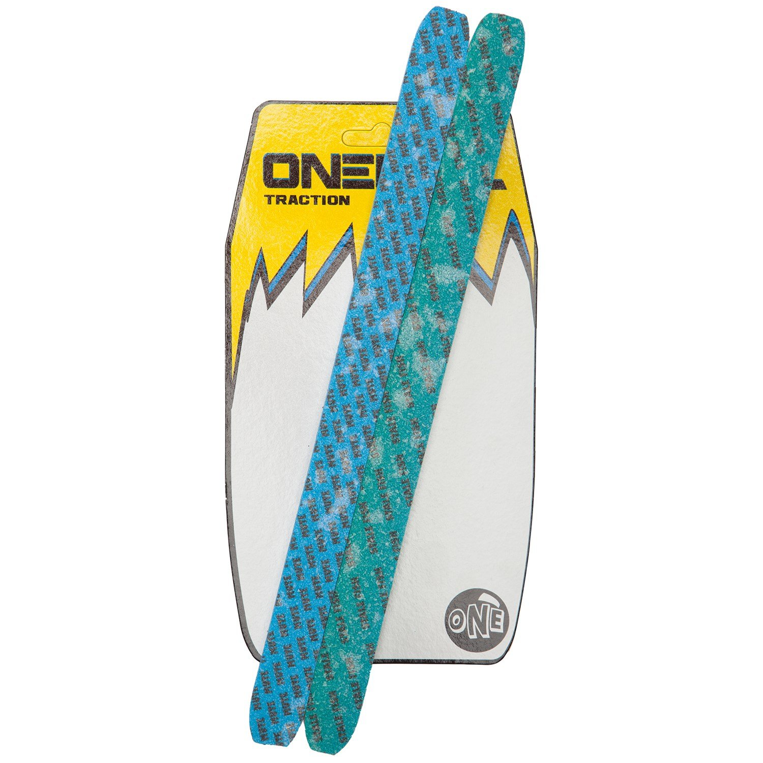 ONEBALL Traction Pad MUTE/STALE FISH