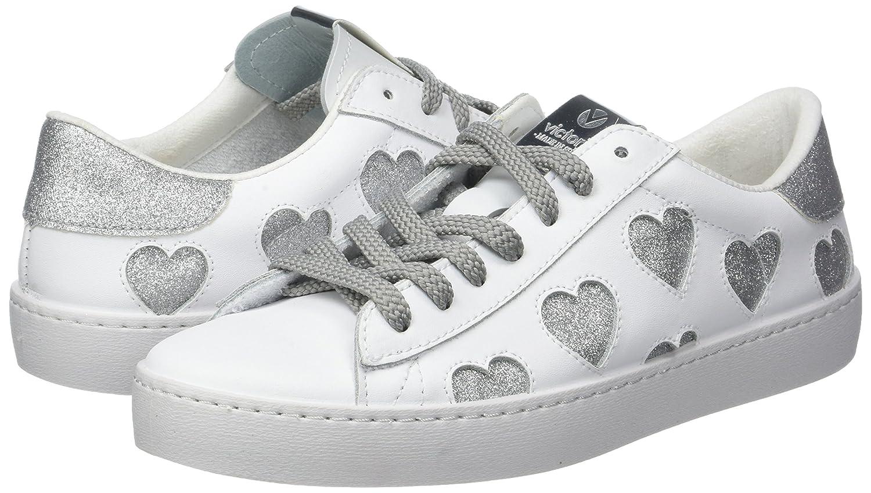 Victoria Deportivo Laser Corazones, Zapatillas Unisex Adulto: Amazon.es: Zapatos y complementos