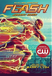 Flash: Johnny Quick (The Flash)