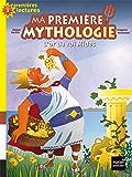 L'or du roi Midas (Ma première mythologie t. 11)