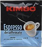 Kimbo Espresso Decaffeinato - 18 Cialde
