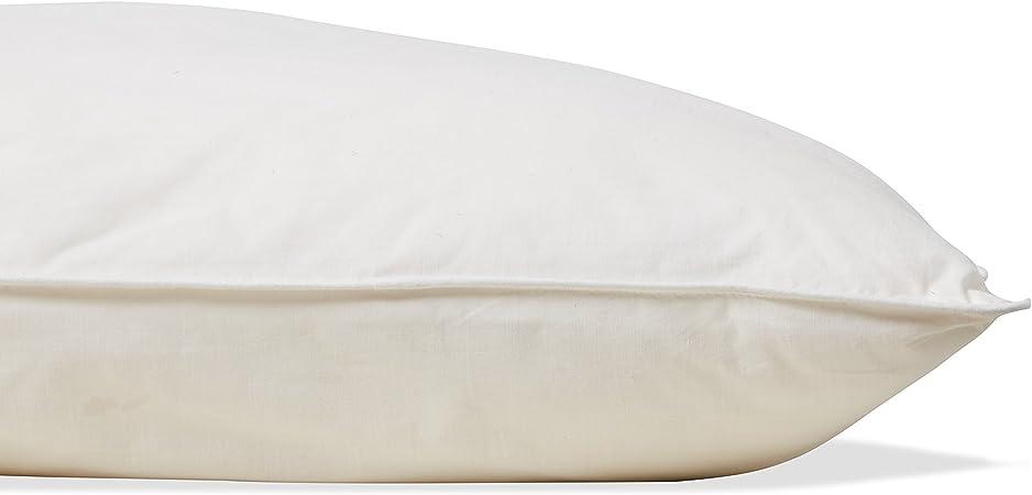 Cuscini In Lana Merinos.Soak Sleep 400 T C In Cotone Egiziano Imbottitura In Lana