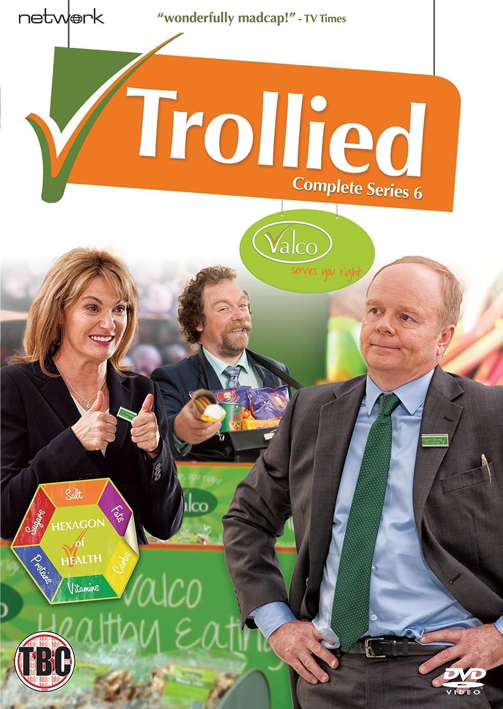 Trollied: Series 6