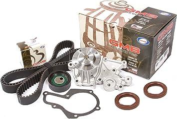 Belts, Hoses & Pulleys Evergreen TBK095WPT Fits Suzuki G13A 8 ...