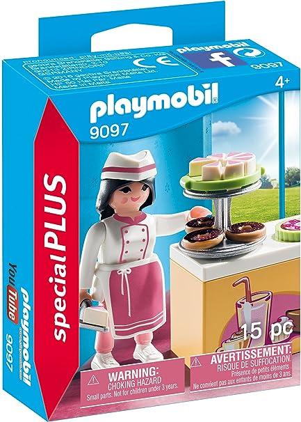 Especiales Playmobil Especiales Plus Especiales 9097 Pastelera9097 Pastelera9097 Playmobil 9097 Plus Playmobil Plus 3jLqc54AR