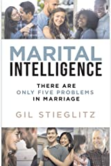 Marital Intelligence: A foolproof guide for saving and supercharging marriage Kindle Edition