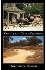 Coyotes of Creek Crossing Kindle Edition
