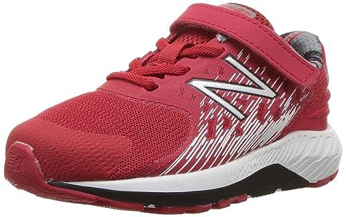 9be7d6b972828 Amazon.com   New Balance Kids' Urge v2 Hook and Loop Running Shoe ...