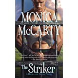 The Striker (The Highland Guard Book 10)