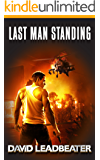 Last Man Standing (Matt Drake 8) (English Edition)